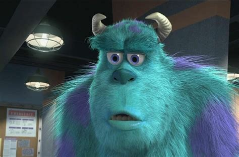 Inc Sulley 16 things you might not about quot monsters inc quot