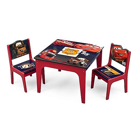 cars table and chairs delta disney 174 pixar quot cars quot 3 deluxe table and chair