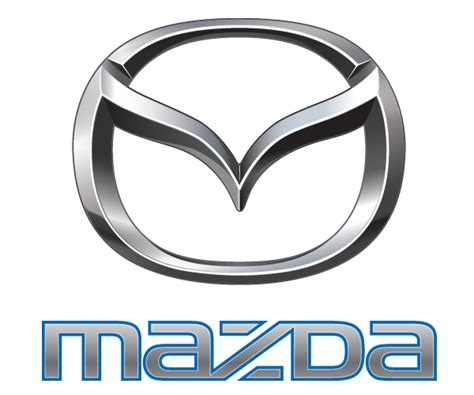 old mazda logo mazda logos download