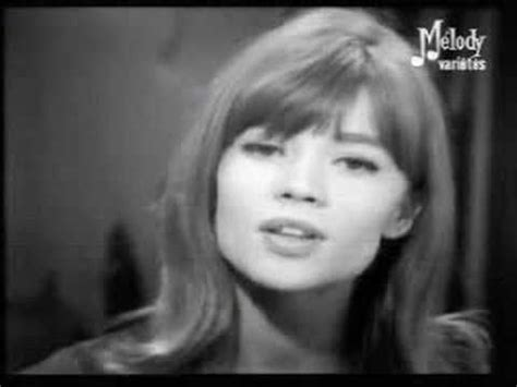 francoise hardy pronunciation 17 best images about mlle hardy on pinterest