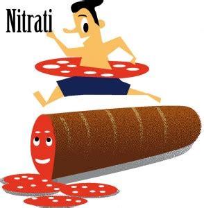 alimenti ricchi di azoto nitriti e nitrati nocivi in salumi e spinaci