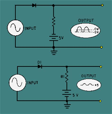 pin diodes in parallel pin diode parallel resistance 28 images diodes questions papers projects for eee ece it