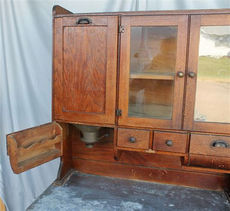 wilson kitchen cabinet antique bargain john s antiques 187 blog archive antique oak kitchen