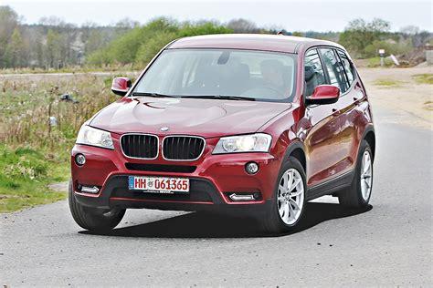 Autobild X3 by Gebrauchtwagen Test Bmw X3 Bilder Autobild De