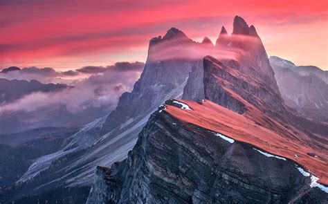travel trip journey dolomites italy travel trip journey breathtaking odle dolomites mountain