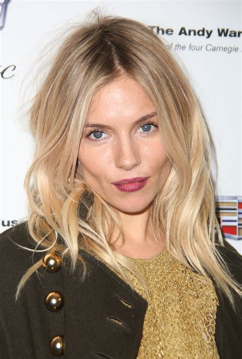 car commercial girl short blond hair the 25 best sienna miller hair ideas on pinterest