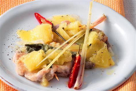 ricette cucina orientale ricetta maiale all orientale la cucina italiana