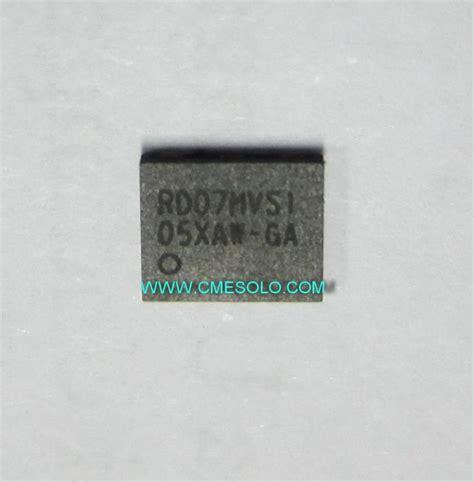 Rd07mvs1 Transistor 187 187 Cme Komunikasi