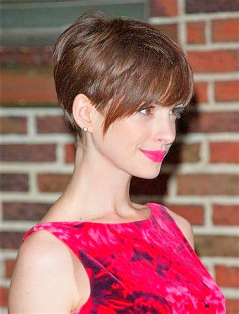 hairstyles for easy short brown hairstyles for women elle hairstyles