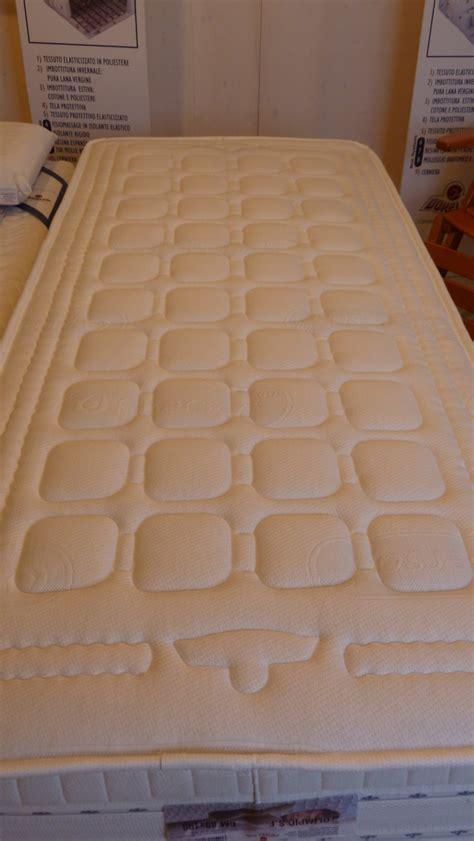 il materasso materasso dorelan olimpic scontato 50 materassi a