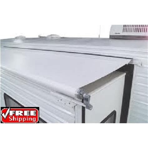 slide out awning fabric slide out awnings for rvs