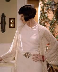 essie davis ob hair game set and murder miss fisher s finest 1920s fashion