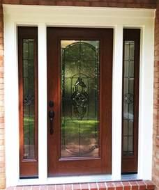 full glass entry door 17 best images about nova exteriors door projects on