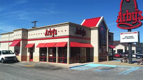 Atlanta investment firm buys 14 Tampa area Arby's ... Arby S