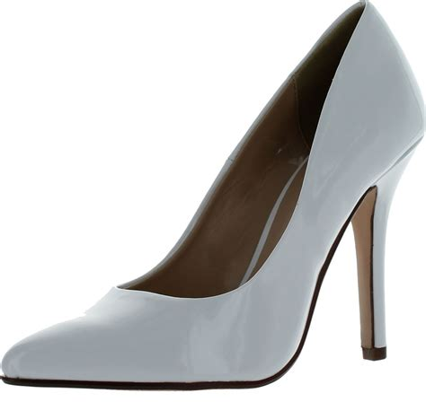 delicious womens date h pointed toe high heel pumps