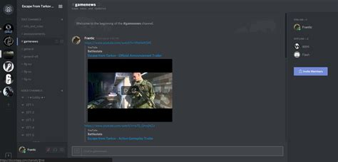 discord invite discord image collections invitation sle and