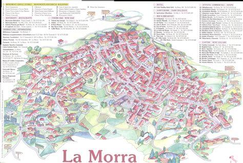 maps maps la morra map la morra it mappery