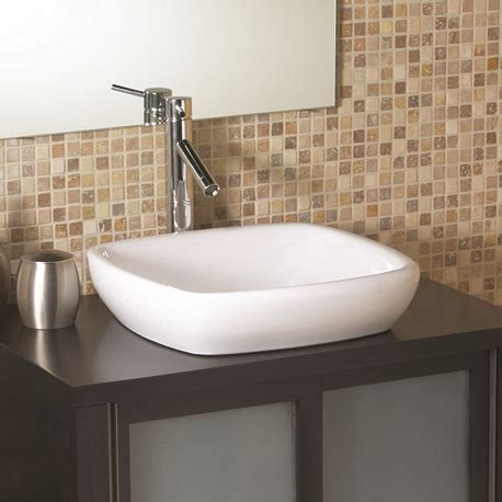 bathroom sink materials bathroom sinks picking the right material decolav s