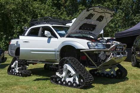 subaru baja lifted 17 best images about adf lifted subaru s on
