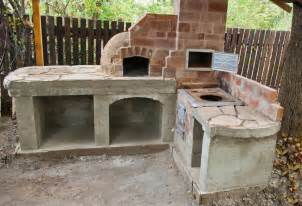 outdoor kitchen builder pizza oven free plans howtospecialist how to build