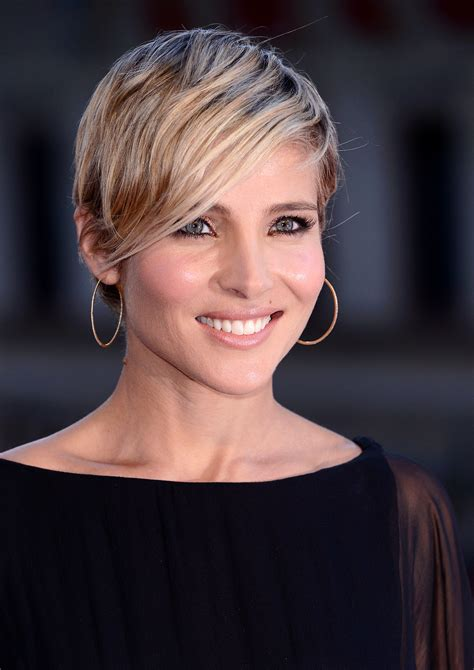 growing out asymmetrical cut elsa pataky 60 trendy fringes for all face shapes and