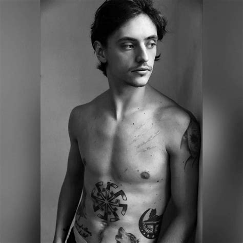 sergei polunin tattoos 17 best ideas about ballet dancer on