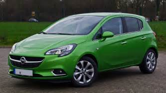 Opel Corsa Photos File Opel Corsa 1 3 Cdti Ecoflex Innovation E
