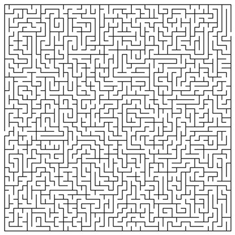 printable educational mazes labyrinths 113 educational printable coloring pages