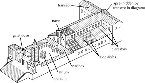 basilica floor plan old st peter s basilica id 161