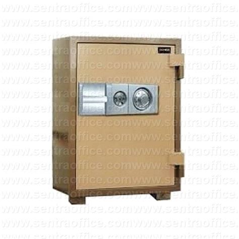 Brankas Uchida Bk 172 jual brankas proof document safe uchida type bk 172 changeable murah sentra office