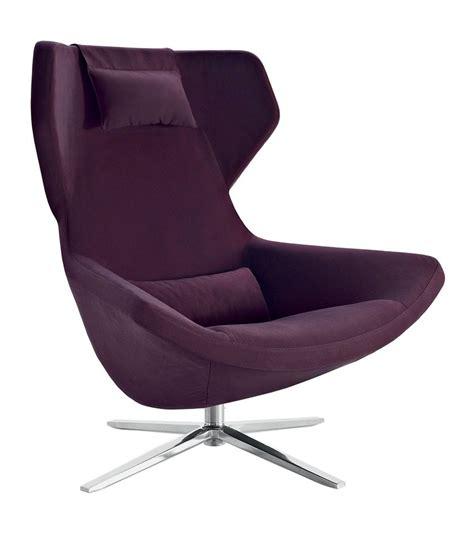 b b italia armchair metropolitan 14 armchair with high backrest b b italia