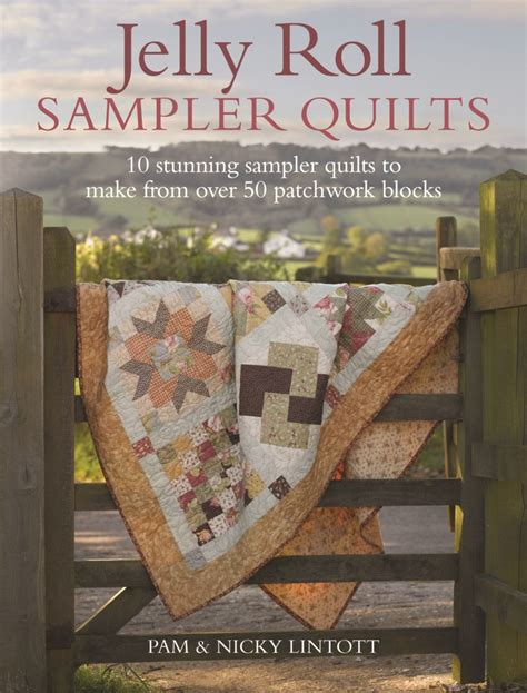 Jelly Roll Quilt Book by 301 Moved Permanently