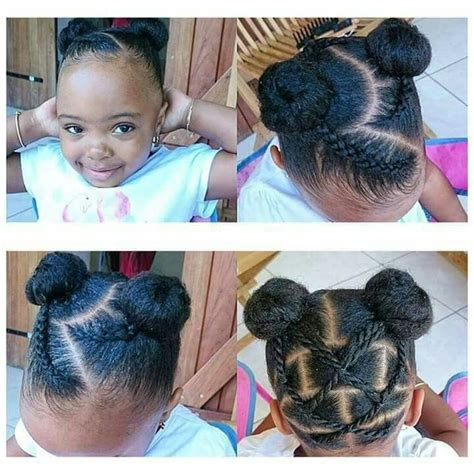 355 best african princess little black girl natural hair gallery simple cornrow hairstyles for blacks black hairstle picture