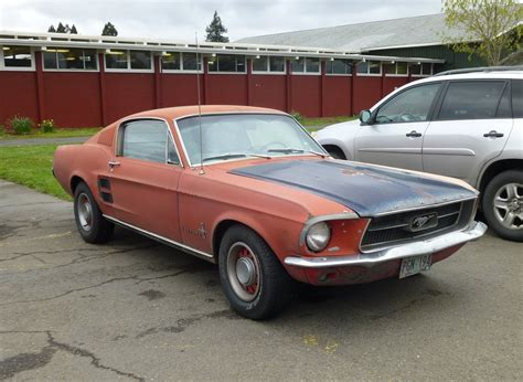 mustang gt for sale cheap 1968 mustang fastback for sale cheap project car autos