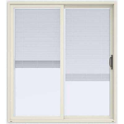Patio Door Blinds Home Depot Blinds Between The Glass Patio Doors Doors The Home Depot