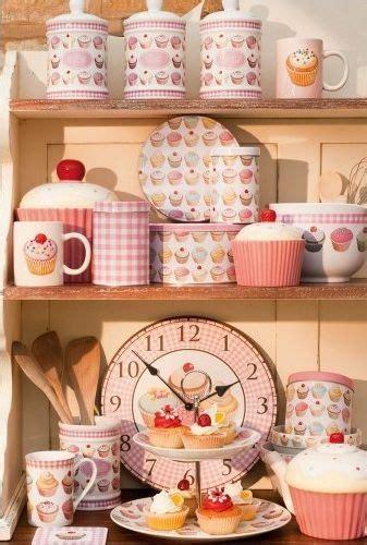 17 best ideas about cupcake kitchen decor on
