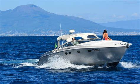 positano to capri private boat rent yachts and boats private tour experience sorrento