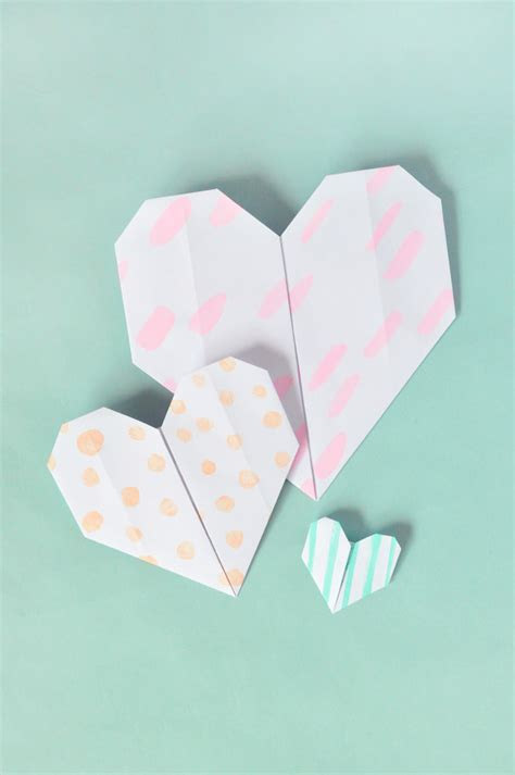 Origami Mail - origami mail kit handmade