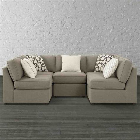 sectional sofa u shaped 25 best ideas about u shaped sectional on pinterest u