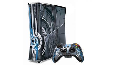 halo 4 console top 5 modern limited edition consoles