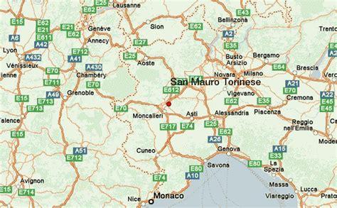 san mauro torinese san mauro torinese location guide