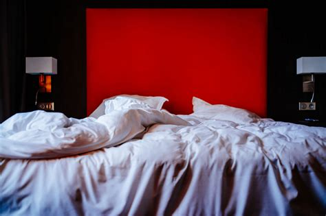 comfortable bed which hotels have the most comfortable beds sleep org