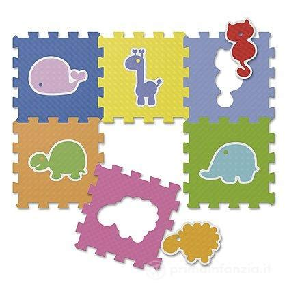 tappeto puzzle chicco tappeto puzzle animali chicco primainfanzia it