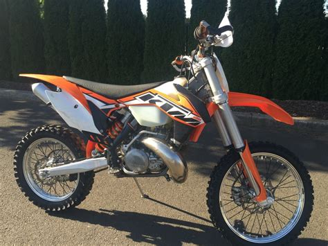 Ktm 250 Xc Price Page 1 New Or Used Ktm Motorcycles For Sale Ktm