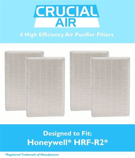 pk honeywell hrf  air purifier filters fit hpa  hpa