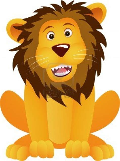 imagenes animadas leon leon animada imagui