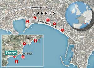 Hotel Du Cap Eden Roc by Cannes 69th Film Festival An Insider S Guide To The Most
