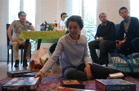 moishe house fear of terrorism leads young paris jews to parlor games the times of israel