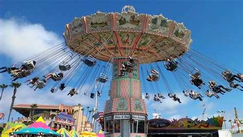 swings at the fair notes from the county fair swings were at neverland the