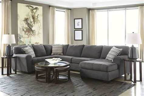 Furniture Sectional by Sorenton Slate Raf Sectional From 2860017